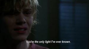 Tumblr Sad Love Movie Quotes Couple, cry, love, quote,