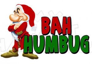 Grumpy Dwarf Quotes Grumpy dwarf bah humbug by