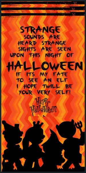 Meaning Halloween Quotes For Scrapbooking 2014