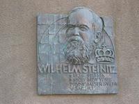 Wilhelm Steinitz first world chess champion 1886 1894