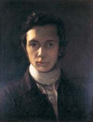 William Hazlitt, English writer, Biography
