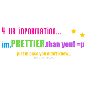 Cute Short Girly Quotes