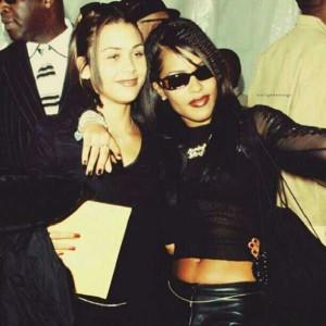 Kidada Jones Aaliyah Kate...
