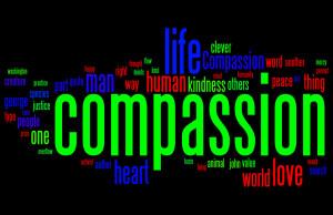 see also compassion compassion fatigue