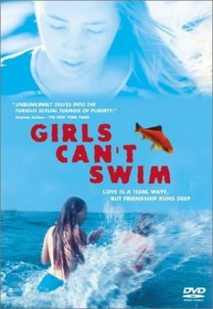 Girls Can't Swim Movie Poster