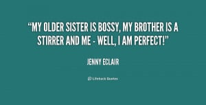 funny older sister quotes 5 funny older sister quotes 6