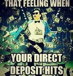 Tomorrow is payday Friday! Join me and my team today and next Friday ...