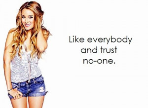 Lauren Conrad quotes