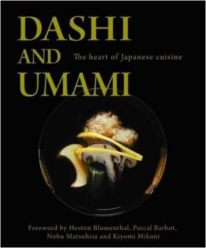 Japanese Dashi