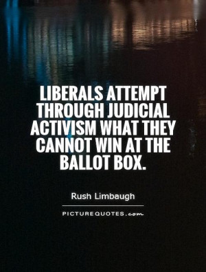 Liberal Quotes Rush Limbaugh Quotes