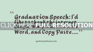 Graduation Quotes Images Google, Wikipedia, Microsoft Word