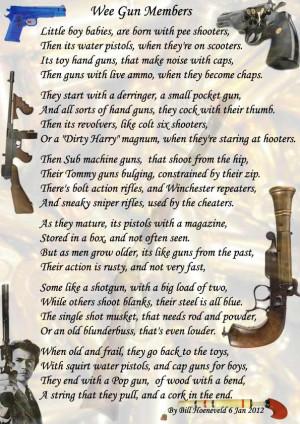 Wee Gun Members