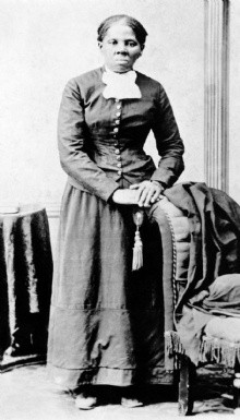 quotes authors american authors harriet tubman facts about harriet ...