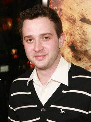Eddie Kaye Thomas at event of The Pacific (2010)