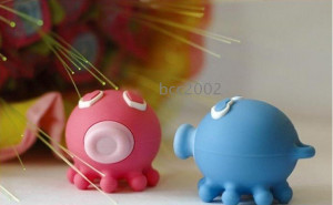 Bargain Price Wholesale 4GB Cute Octopus And Pig USB Flash Pen Drive
