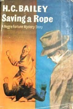 Rope Saving a Bailey