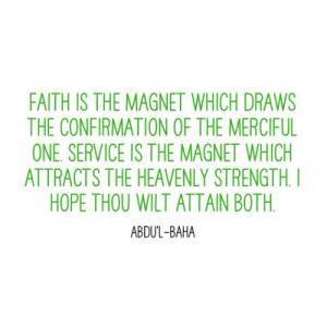 Baha'i Writings