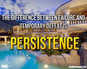 When things get tough, get tougher #persistence #entrepreneur https ...