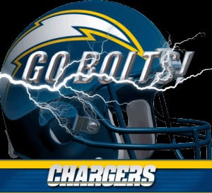 San Diego Chargers' Fans Quotes and Sound Clips