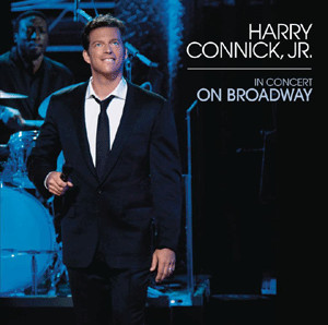 Recensie: Harry Connick Jr. – cd/dvd 'In Concert On Broadway'