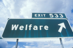 Federal Welfare System Not Helping The New Poor In Economic Crisis