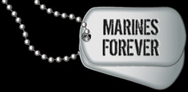 Marines Forever Once a Marine, Always a Marine