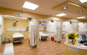 Emergency Department Designed to Focus on Issues Faced by Seniors