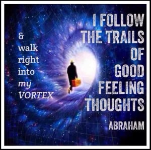 Abraham-Hicks Quotes (AHQ414)