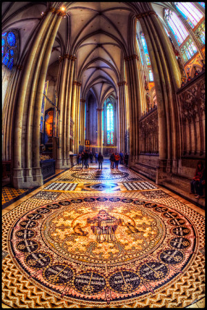 Cathedral Cologne Germany