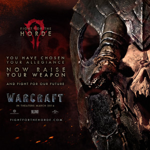 movie wow posters world of warcraft release Warcraft alliance Horde ...