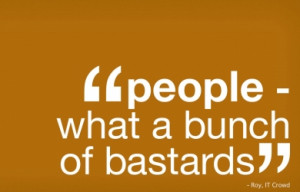 Stupid Holocaust Believer Quotes