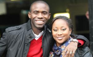 Fabrice Muamba Footballer...