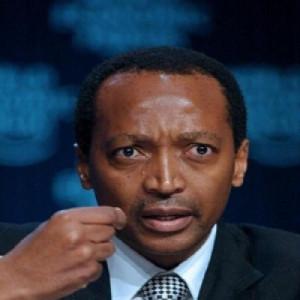 Patrice Motsepe | $ 2.7 Billion