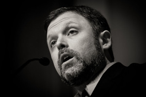 """Tim Wise: The """"Black Out-Of-Wedlock Birth"""" Canard is Racist"""