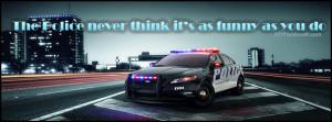 Police Officer timeline cover Neighborhood Hero