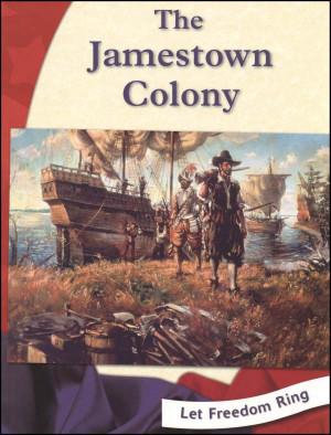 Jamestown Colony HD Wallpaper