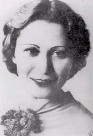 Julia de Burgos (February 17, 1914 – July 6, 1953) was a Puerto ...