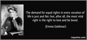 Equal Rights Quotes For Uality