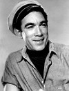 Anthony Quinn Quote