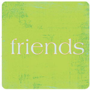 Serendipity Scrapbooks :: Words, Definitions & quotes :: Friends Quote