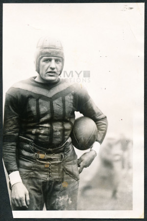 Red Grange Chicago Bears