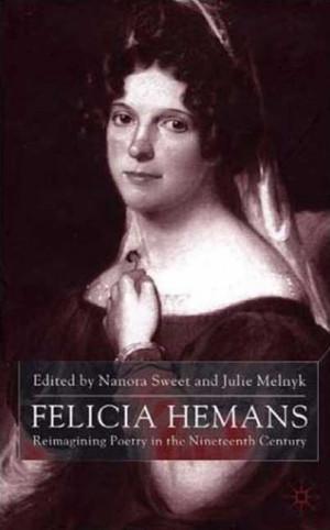 Quotes by Felicia Hemans