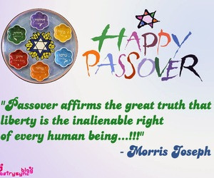Poetry: Happy Passover Quotes and Sayings and Pesach Greeting Pictures