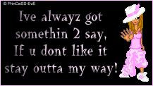 Thug Quotes