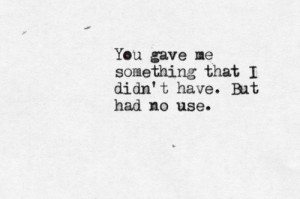 Foo Fighters Quotes Best of you- foo fighters