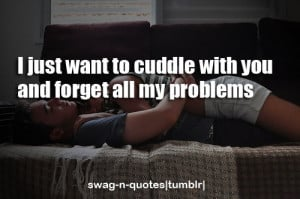 swag #cuddle #dope #couple #beautifulquotes #relationshipquotes