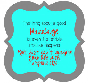 marriage, marriage quote, love quote, brothers & sisters tv show ...