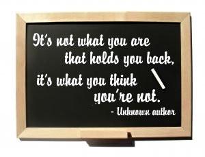 Esteem Top Self Quotes