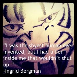 Lion Quotes Strength Unleash your inner lion!