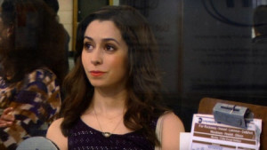 Meet The Mom Of 'How I Met Your Mother,' Cristin Milioti